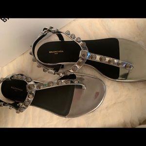 Balenciagas sandals